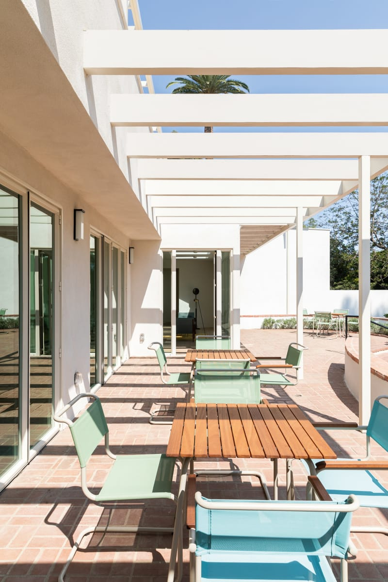 Thomas Manns Exil-Villa
