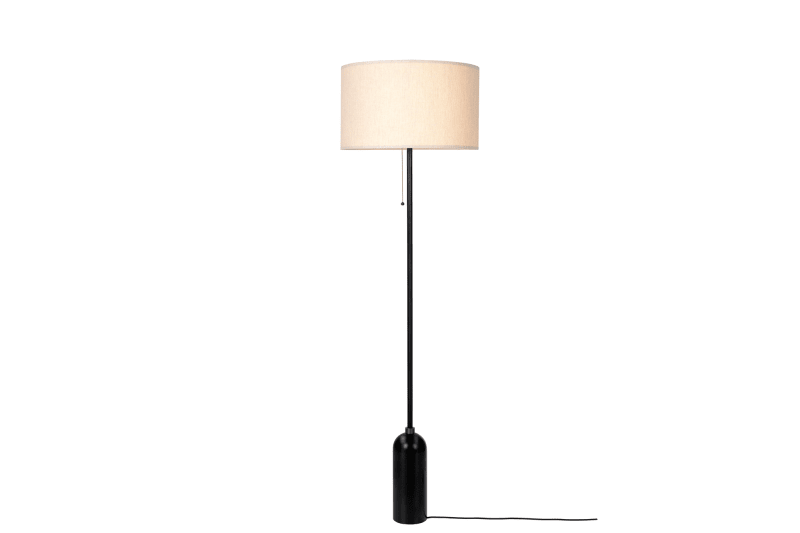 "1. Gubi, ""Gravity Floor Lamp"""