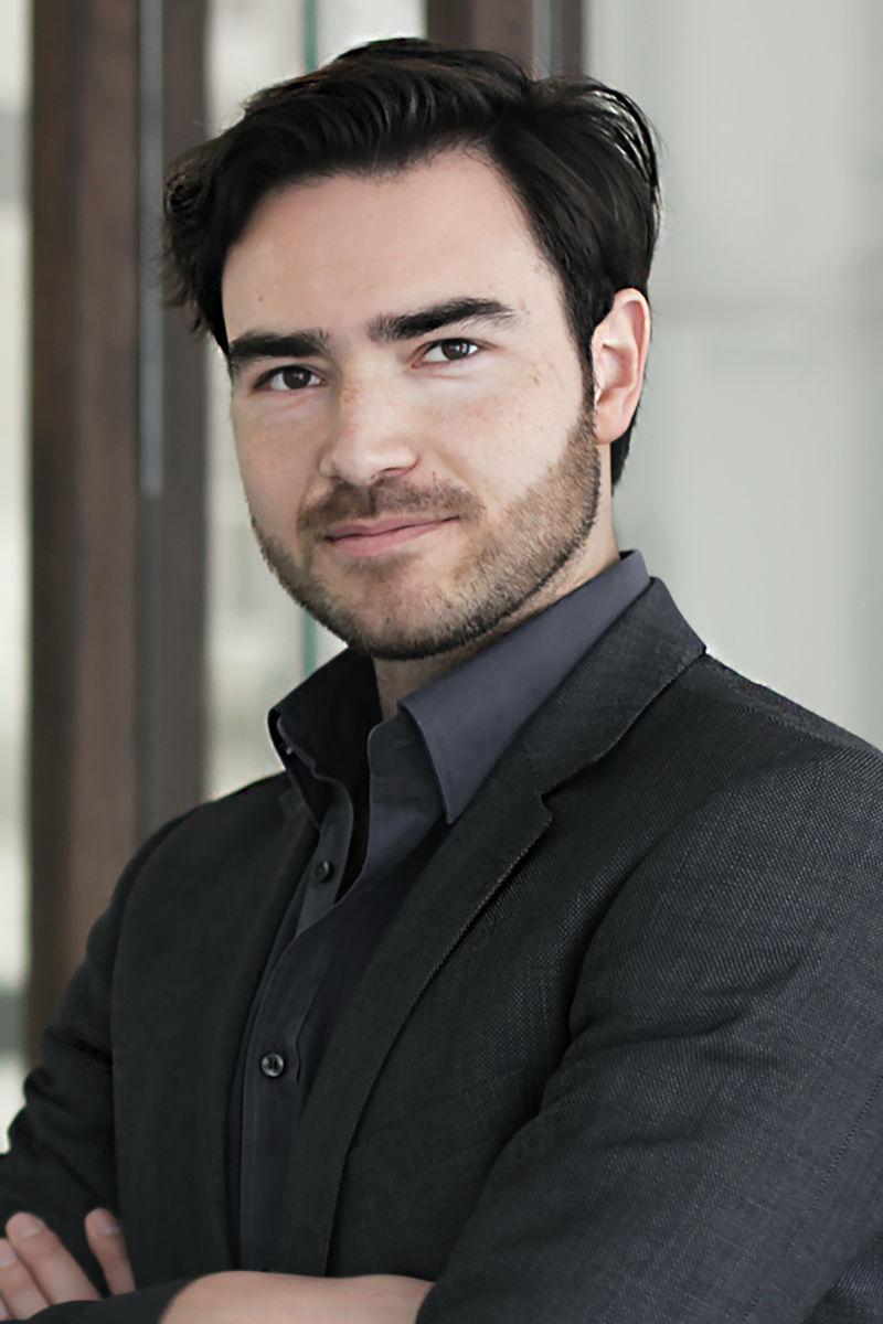 Simon Fabich, Gründer und CEO von MONOQI