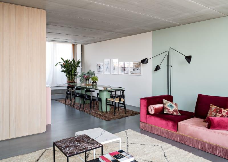 Ester Bruzkus Apartment