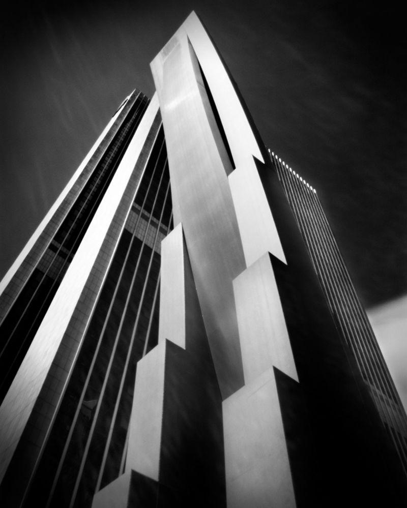 Chomicki Frankfurter Büro Center