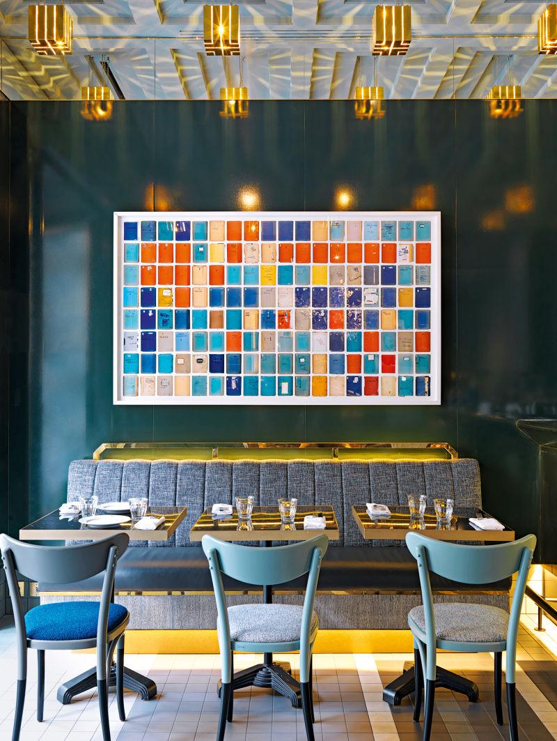 """Hotel """"Nolinski"""" Brasserie"""