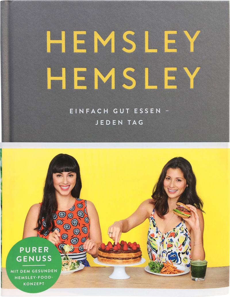 Kochbuch Hemsley Hemsley