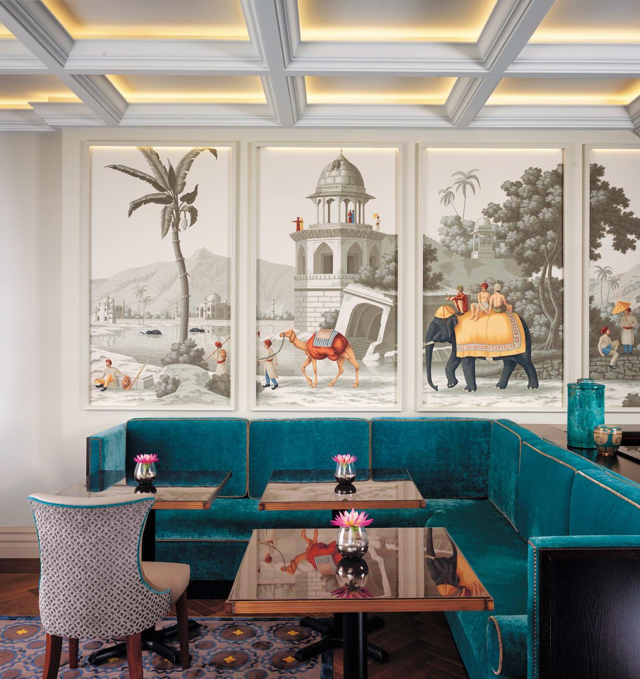 Flemings, Mayfair, Hotel London