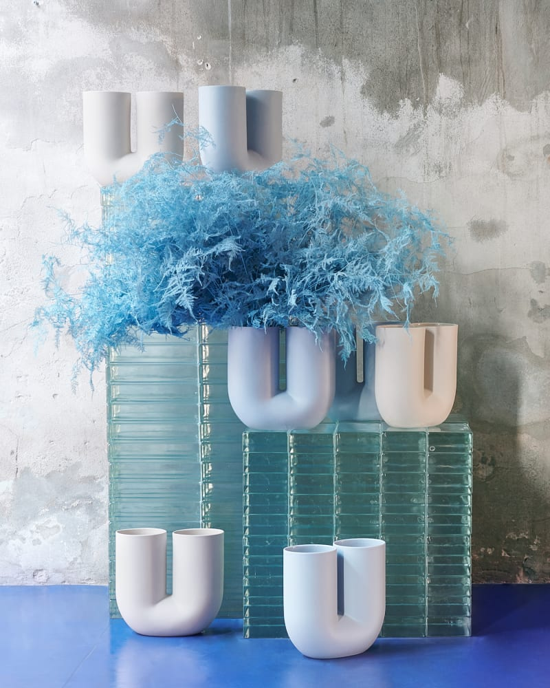 "Muuto ""Kink"" Vase"