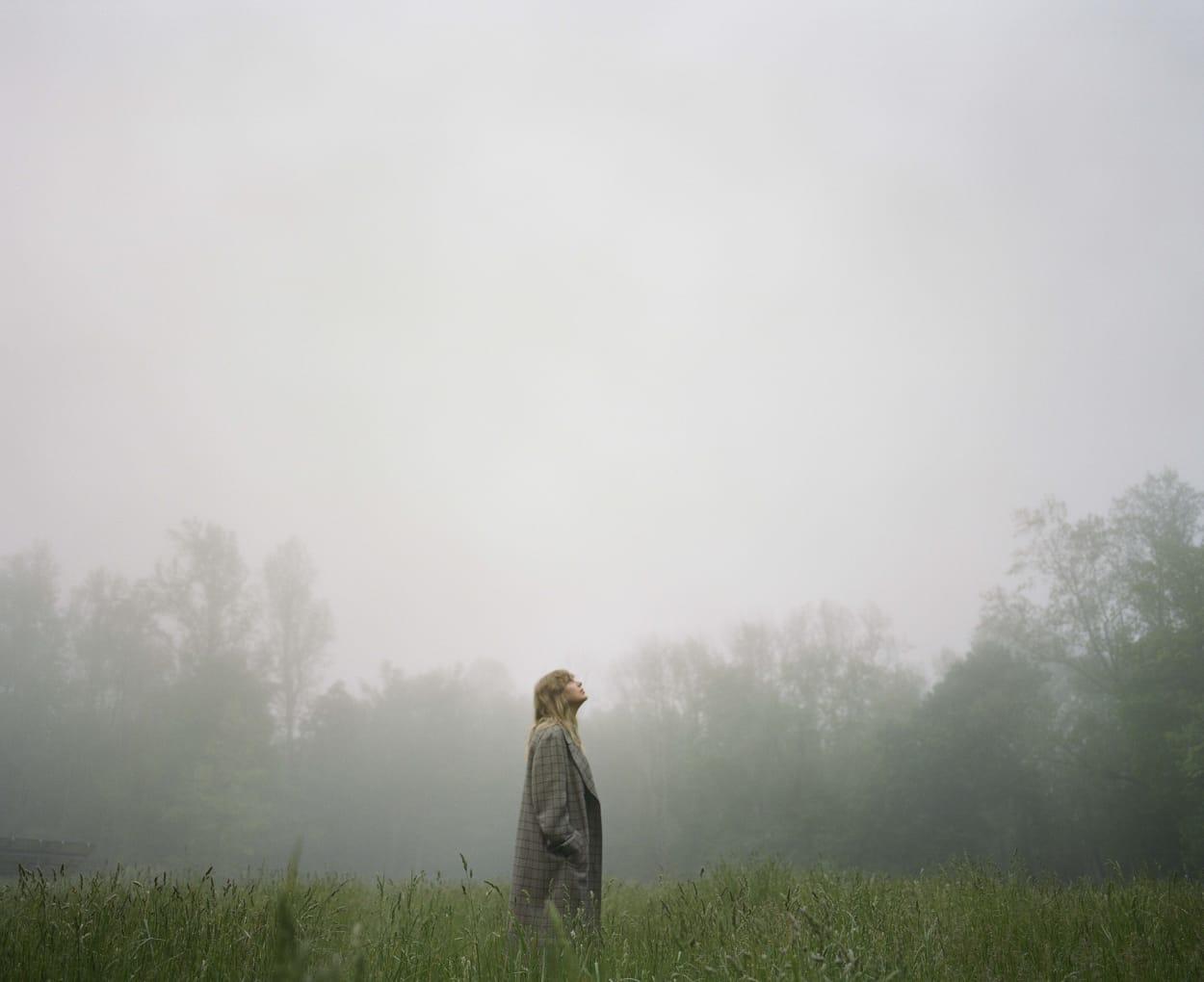Taylor Swift, Folklore, Album, Rhode Island