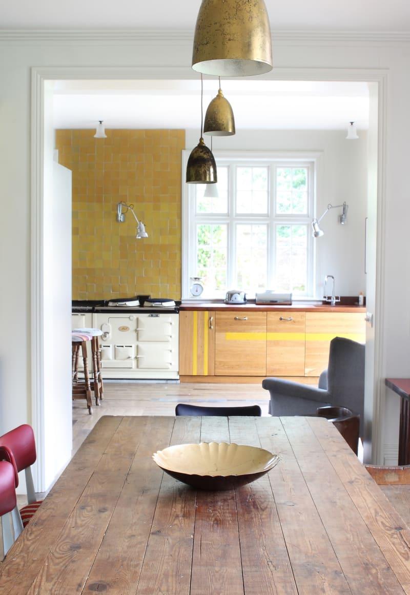 Retrouvius Private Home 4