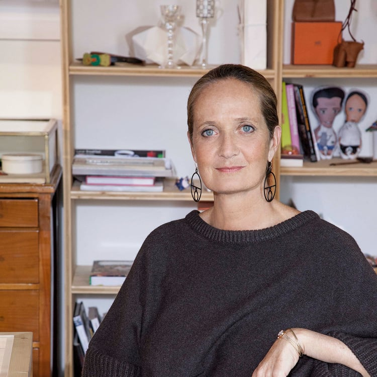 Pascale Mussard