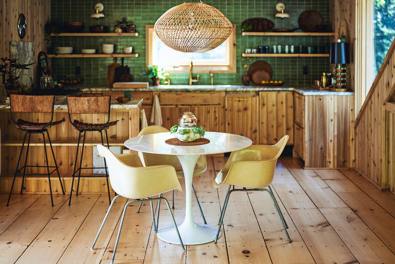 Küche Antler House