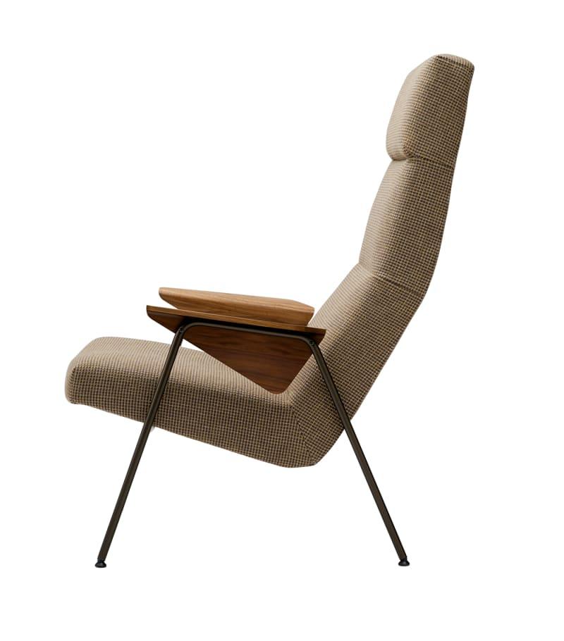 """2. Walter Knoll, """"Votteler Chair"""""""