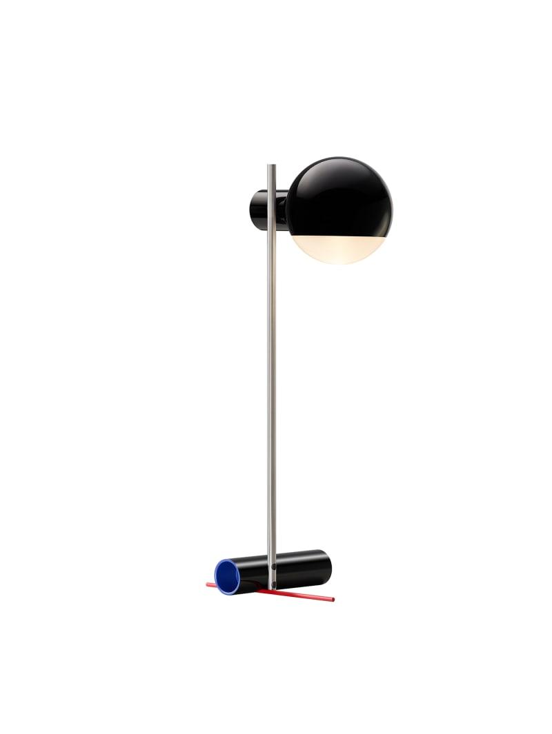 Rietvelds Tafellampje