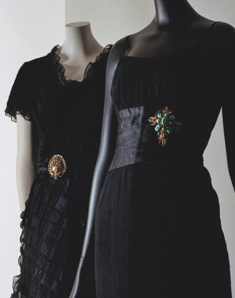 Kleider von Chanel