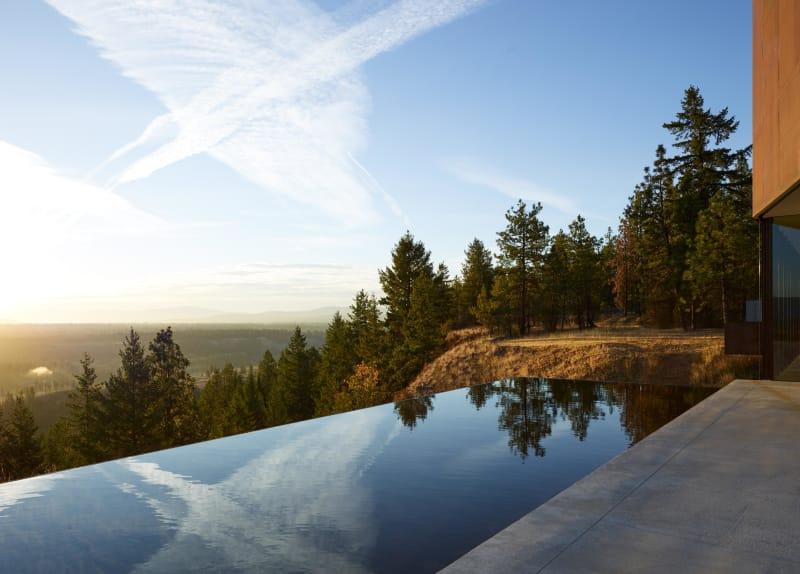 Rimrock Residence Pool