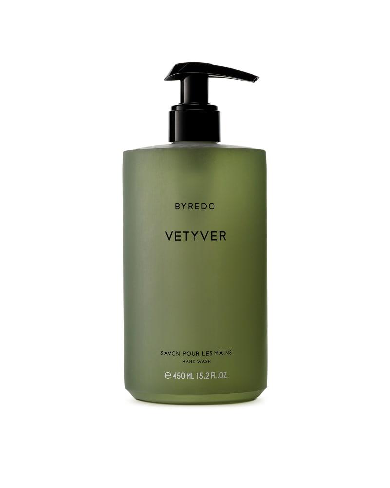 """7. """"Vetyver""""-Seife von BYREDO"""