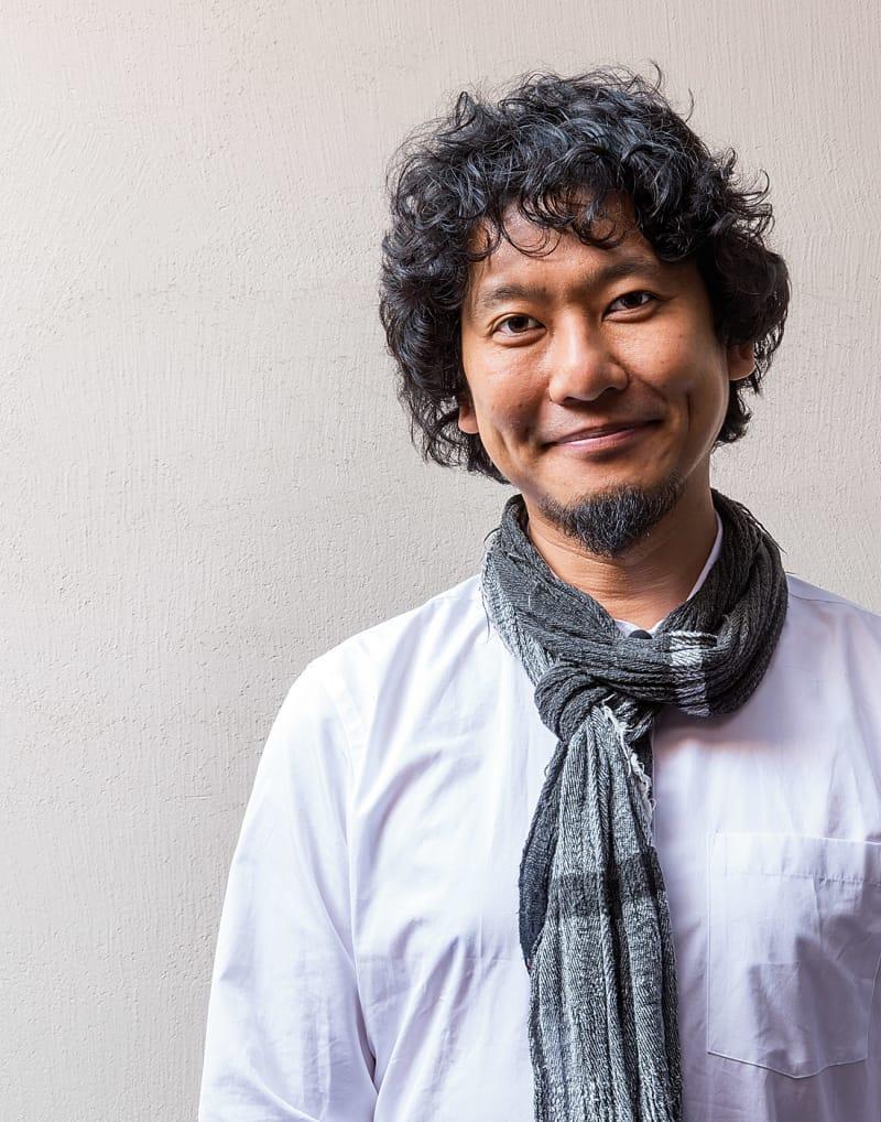 Masahiro Harada