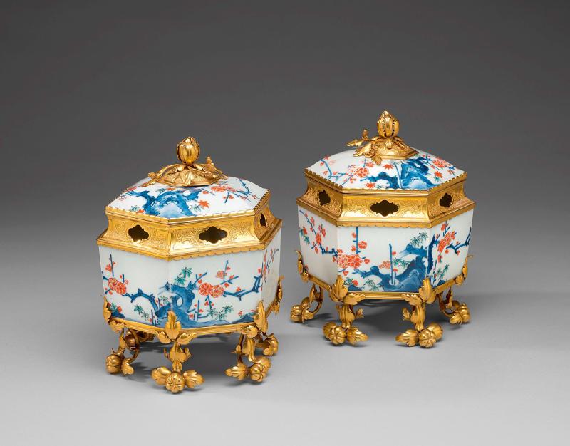 5. Muss man antikes Porzellan anders pflegen?