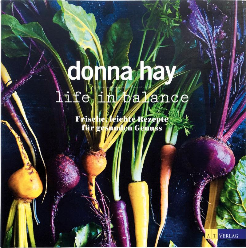 Kochbuch Donna Hay