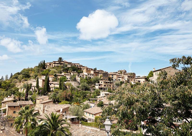 Mallorca G