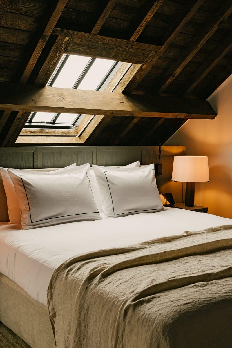 Hotel August, Antwerpen