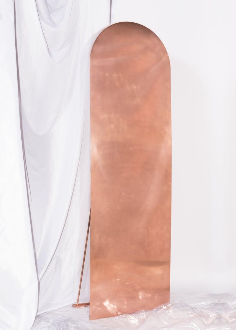"""Nel Verbeke """"The Copper Mirror"""""""
