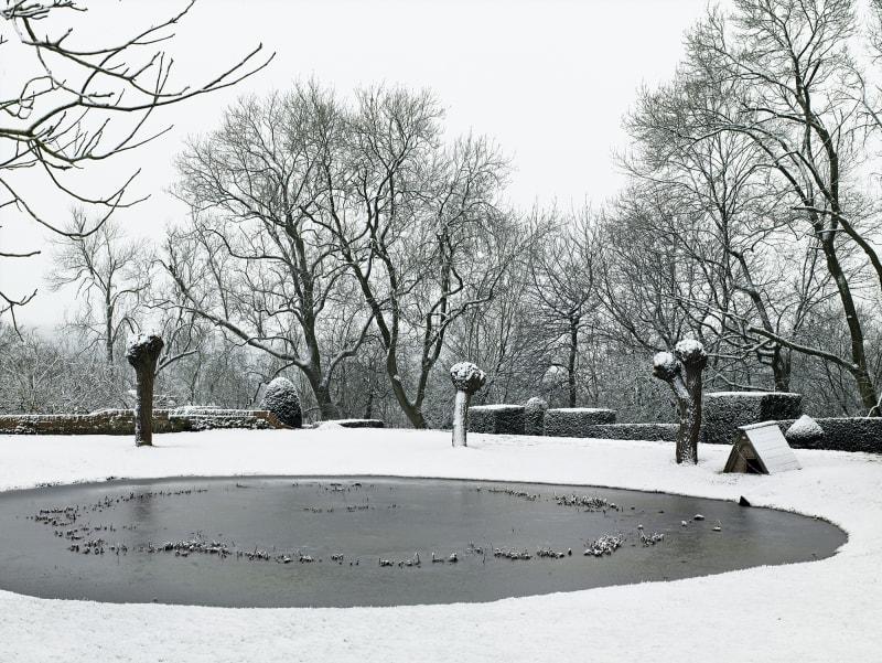 Garten Buckinghamshire