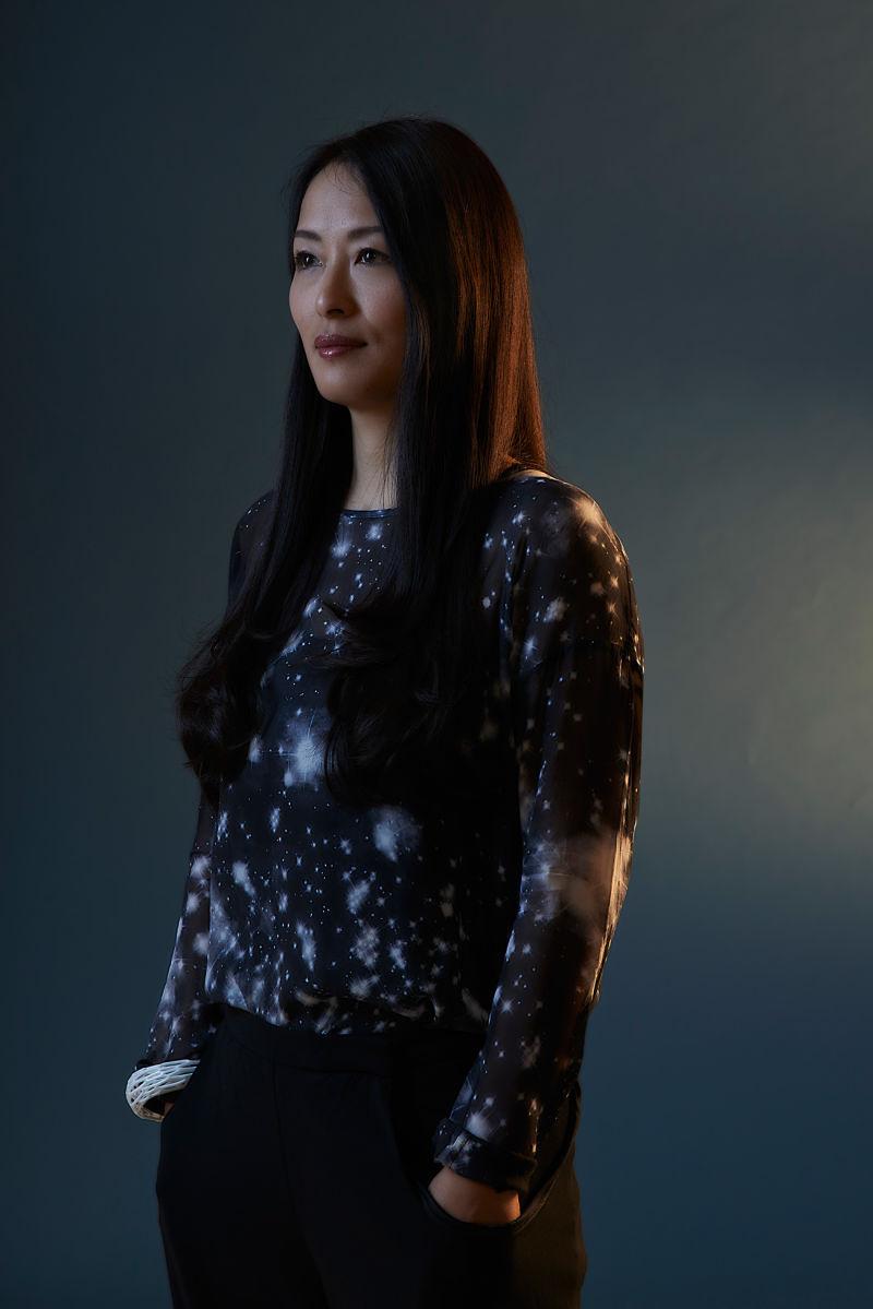 Erika Tsubaki, Jury AD Award
