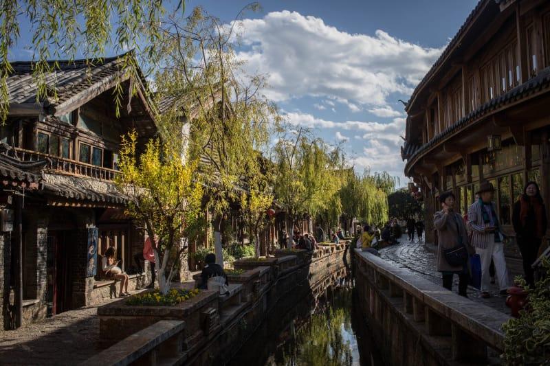 14. Lijiang, China