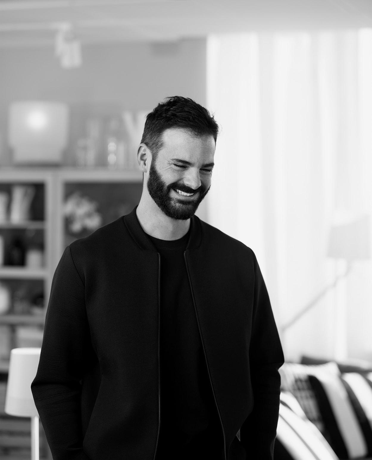 Portrait, Interview, Ikea, Designer