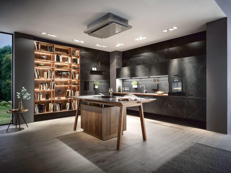 Kochtisch: Der Mittelpunkt der Küche