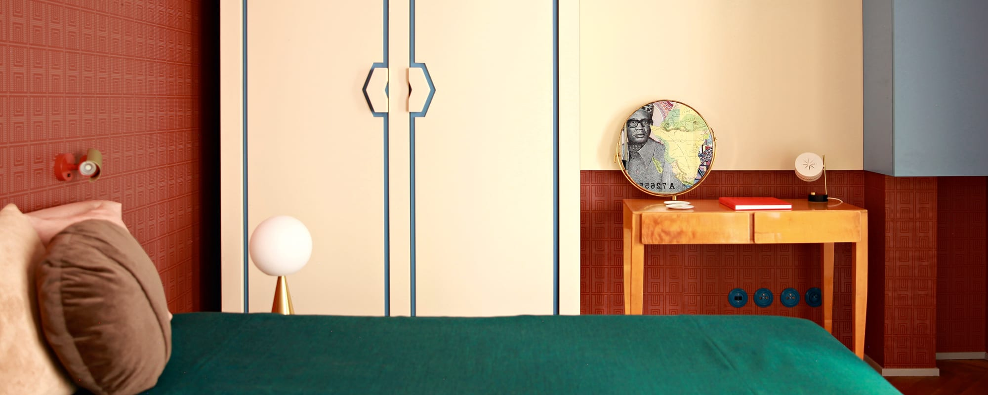 Marcante-Testa, Interiordesign, Carola Ripamonti, AD