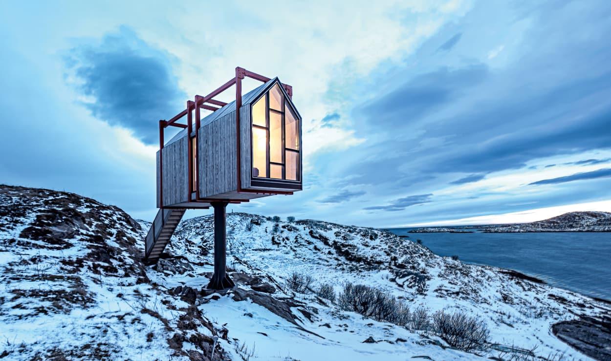Tyin Tegnestue Architects, Sami Ritala Architekt