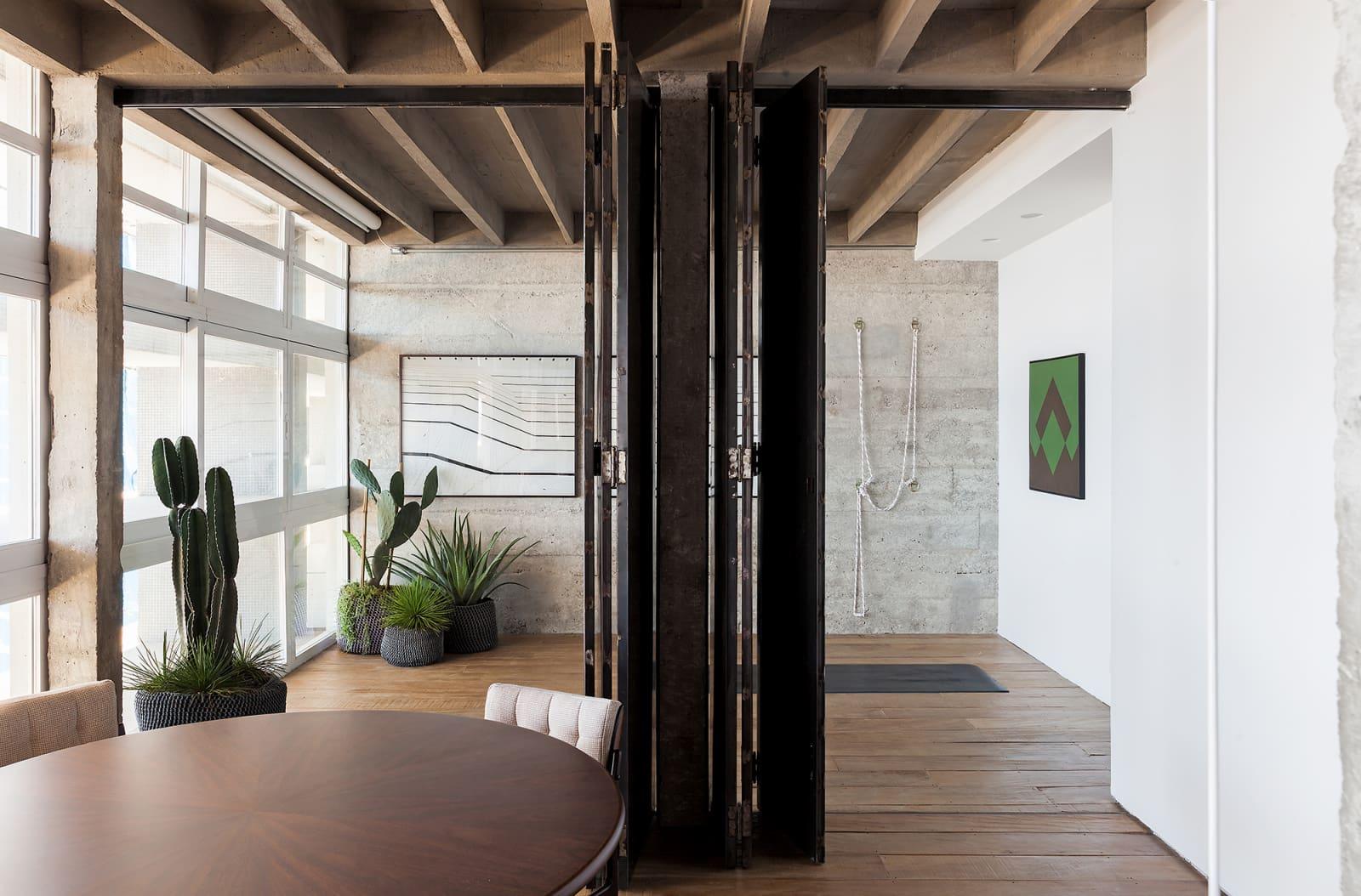 Edifício Copan von Oscar Niemeyer