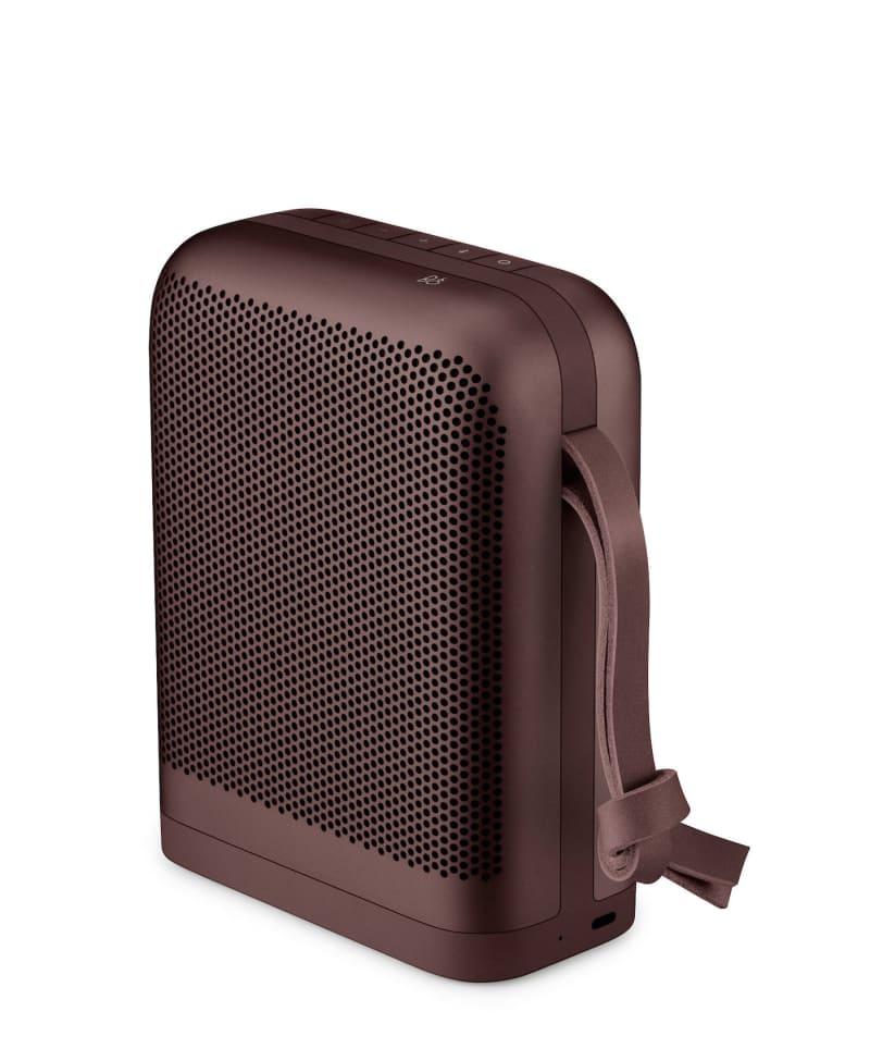 """6. Speaker """"Beoplay P6"""", Bang & Olufsen"""