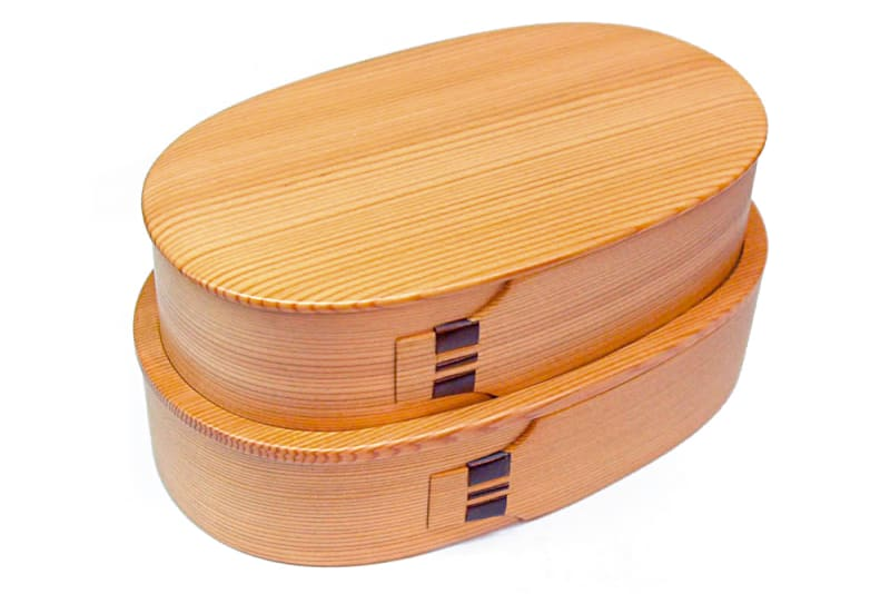 "Kurikyu, ""Magewappa Lunch Box"""