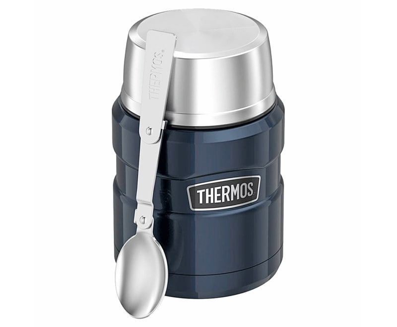 "Thermos, ""Stainless King"""