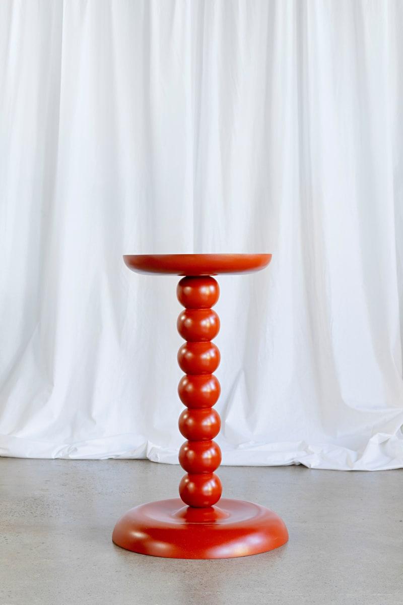 """Chain Plinth"", Zachary Frankel"