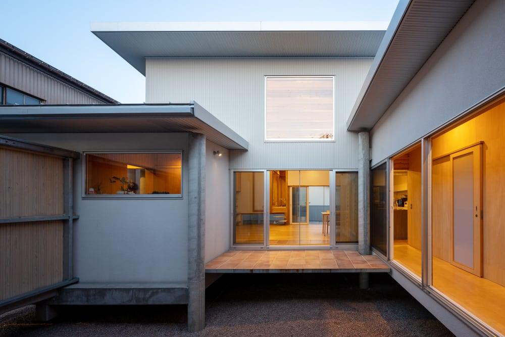 Architektur - cover