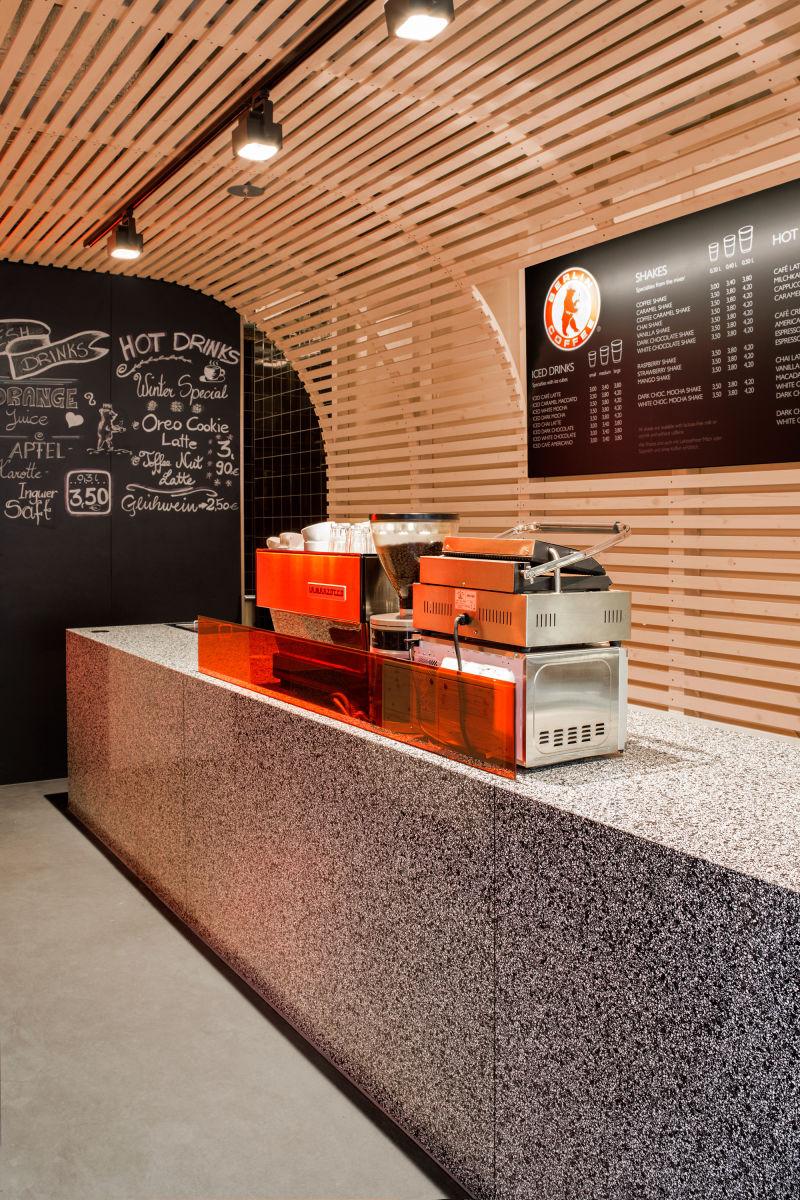 Berlin Coffee