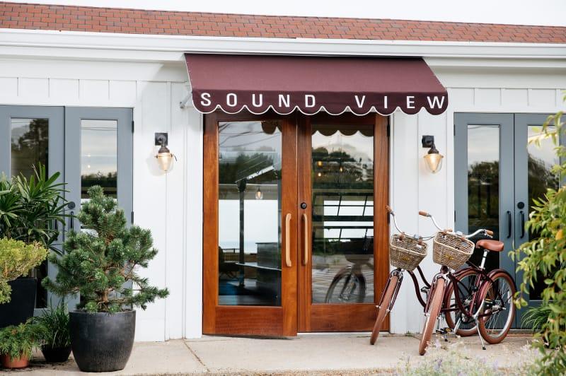 """Sound View"""