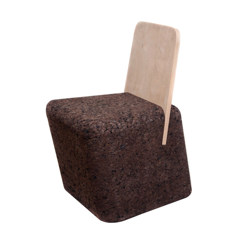 Cut chair1 - Toni Grilo