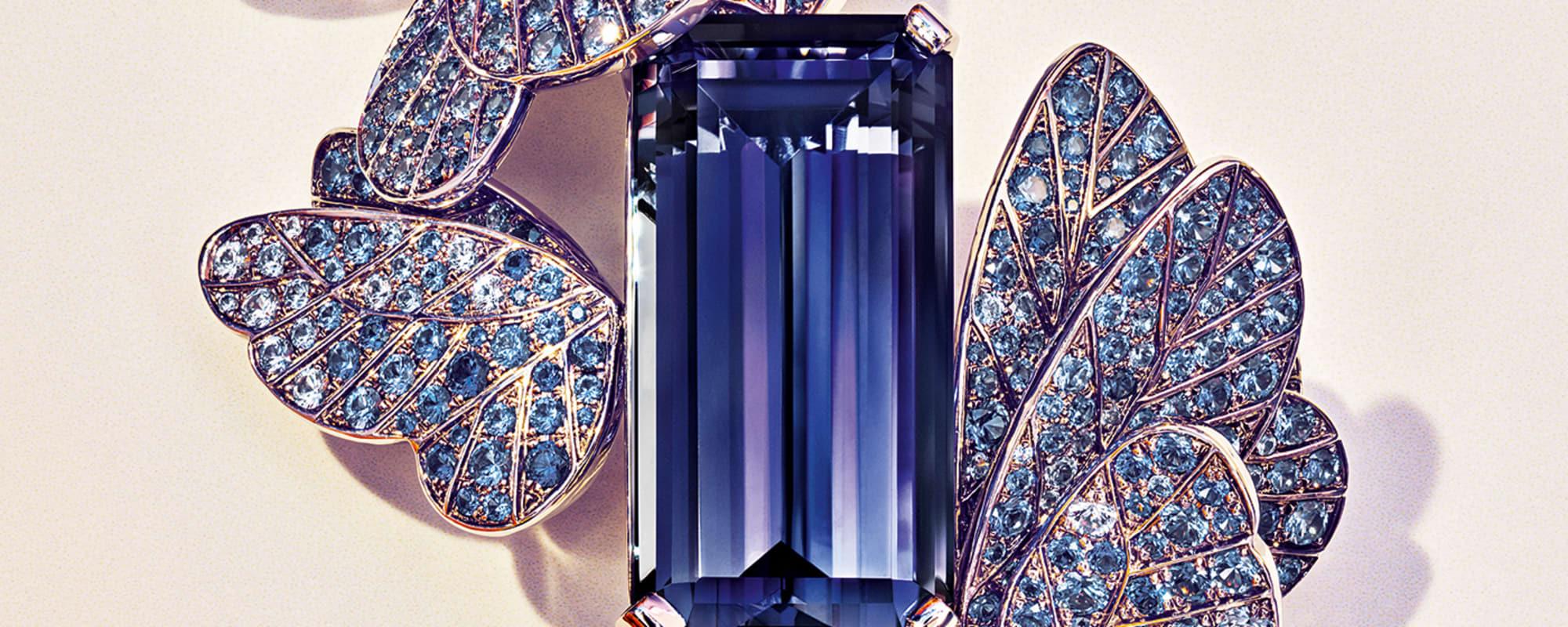 Tiffany & Co., Summer