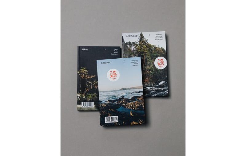 Für die Reisesehnsüchtigen: Haarkon Adventures Magazine