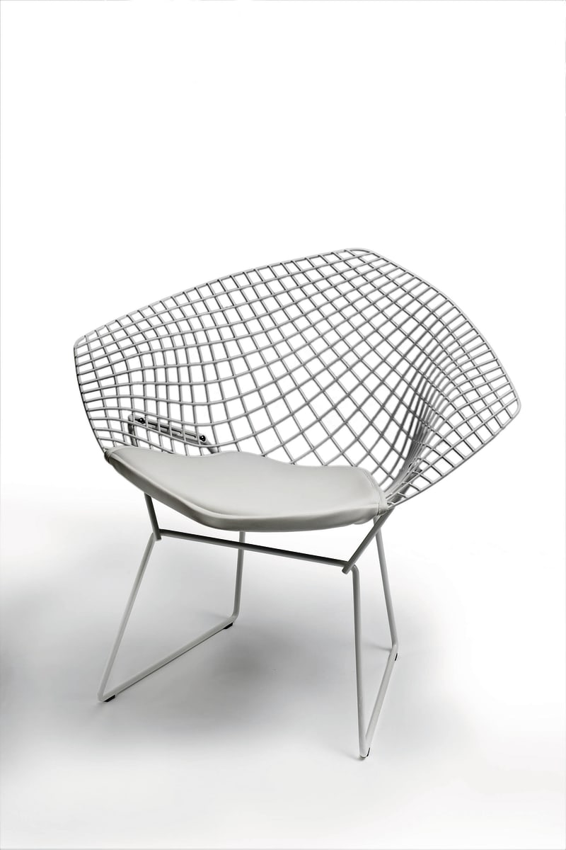 """Diamond Chair"""
