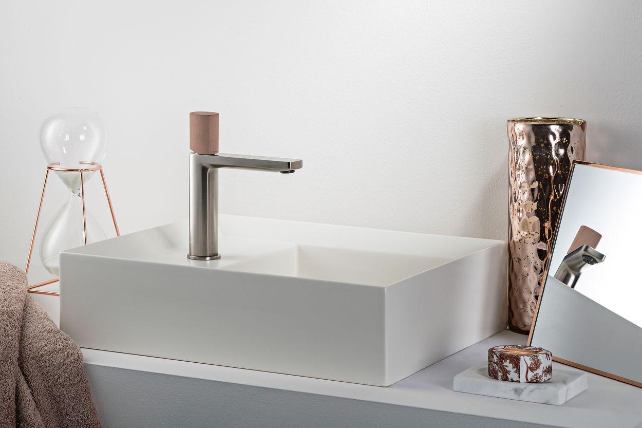 armaturen und wasserhähne: unsere favoriten - ad, Badezimmer ideen