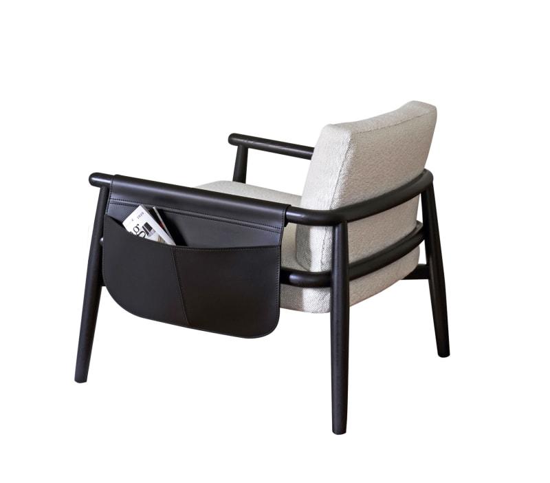 "Loungechair ""Teresa"" von Meridiani"
