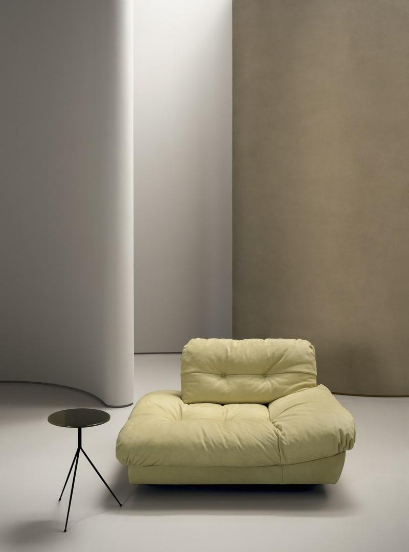 """Sessel """"Milano"""" von Paola Navone für Baxter"""