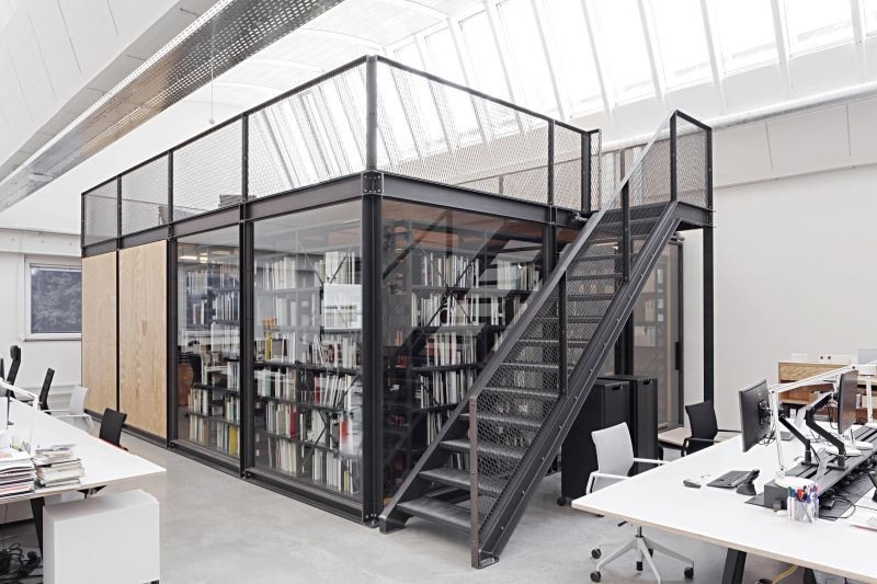 Vitra Büro b