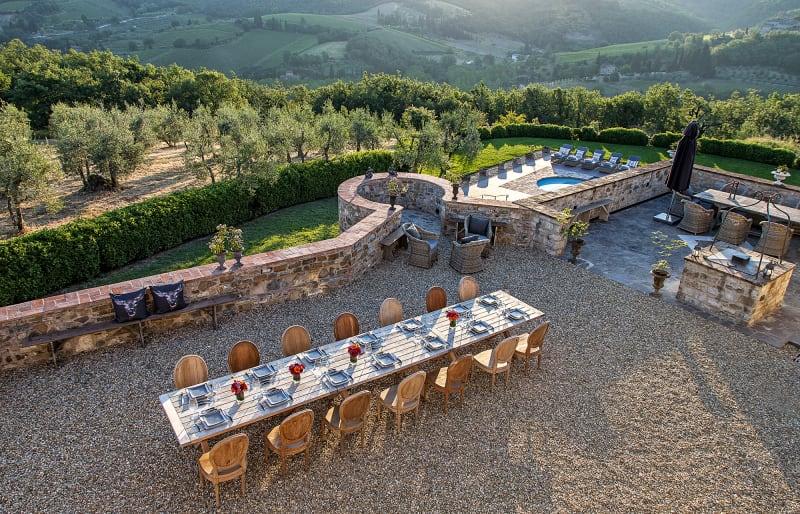 Vitigliano Tuscan Relais