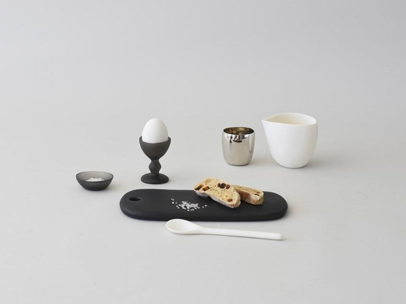 """""""Pedestal Egg Cup"""", Tina Frey"""