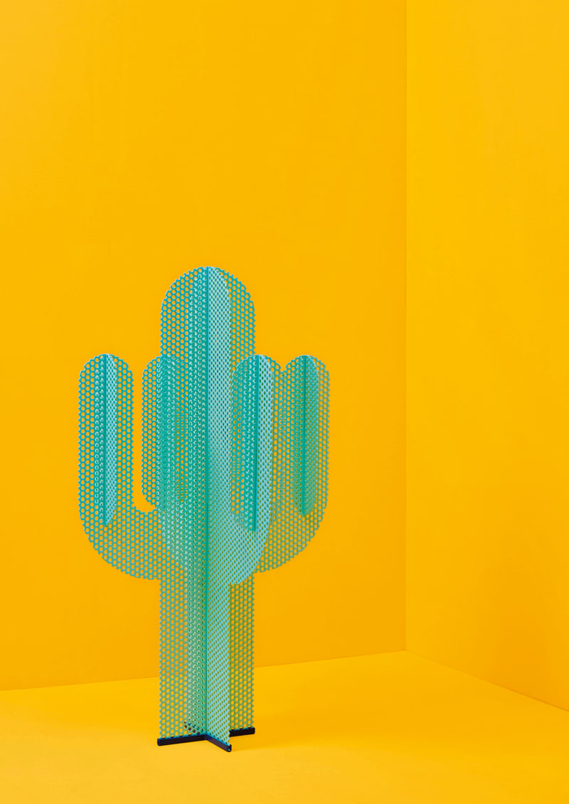 """1. """"Fade Out Cactus"""""""